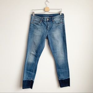 Articles Society Distressed Skinny Jeans Denim 29